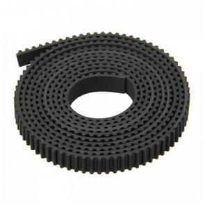 1m Rubber 2GT Timing Belt