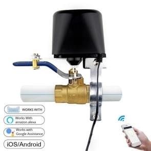Garden Irrigation Control WIFI Smart Water Gas Valve Switch