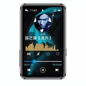 Originele Lenovo Bluetooth 5.0 Engels Luisteren Walkman Learning MP3-speler met 3 0 inch IPS-aanraakscherm  ondersteuning FM / TF-kaart