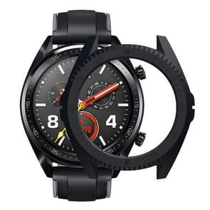 For Huawei GT 46mm PC Protective Case (Black)
