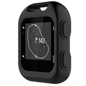 Silicone Protective Case for Garmin Approach G10 Golf(Black)