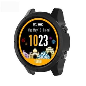 Smart Watch PC Protective Case for Garmin Forerunner 935(Black)