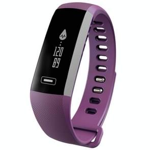 R5 Pro 0.86 inch OLED Touch Screen Display Bluetooth Smart Watch, IP67 Waterproof, Support Pedometer / Real-time Heart Rate Monitor / Blood Pressure Monitor / Blood Oxygen Monitor / Bluetooth Camera / Fatigue Monitor, Compatible with Android and iOS Phone