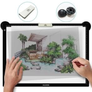 Huion LA3 LED Light Tracing Pad Art Craft Light Box