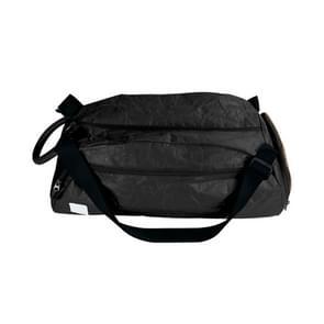 Originele Xiaomi DuPont papier sport Gym tas waterdichte grote capaciteit reistas (zwart)