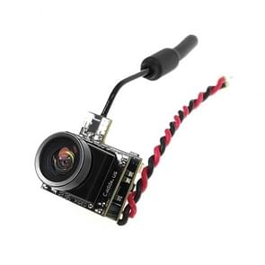 Caddx.us Beetle V1 Mini HD 800TVL FOV 170 Degree Len FPV Color Camera with 1 / 4 inch CMOS Sensor, NTSC / PAL Non-changeable