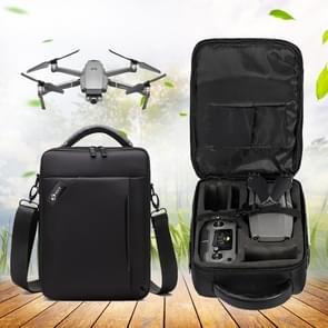 Portable Single Shoulder Waterproof Storage Bag for DJI Mavic 2 Pro / Zoom (Black)