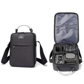 Portable Single Shoulder Waterproof Storage Bag for DJI Mavic 2 Pro / Zoom(Black)