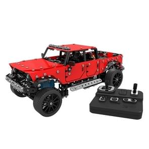 MoFun SW(RC)-005 Remote Control Alloy Assembly Model Pickup Truck Vehicle Toy