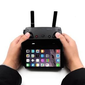 Remote Controller Sunshade For DJI Mavic Series / Spark / Phantom 3 / Phantom 4 series(Black)