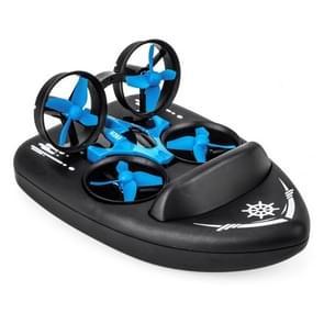 STEFFIE PUYVELDE/C 2 4 GHz 3 in 1 afstandsbediening Triphibian boot voertuig drone RC motorboot kinderen speelgoed