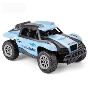 STEFFIE PUYVELDE/C 1:20 2 4 GHz 4 kanaal afstandsbediening Racing truck voertuig speelgoed (blauw)
