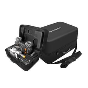 Sunnylife S1-B156  Shoulder Suitcase Storage Bag for DJI RoboMaster S1