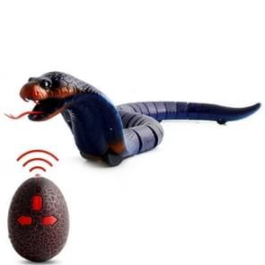 8808B Infrarood Sensor Afstandsbediening gesimuleerd Cobra Creatieve Kinderen Elektrische Speelgoed Model