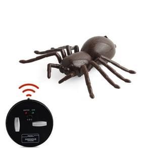 9915 Infrarood Sensor Afstandsbediening gesimuleerd Spider Creatieve Kinderen Elektrische Speelgoed Model