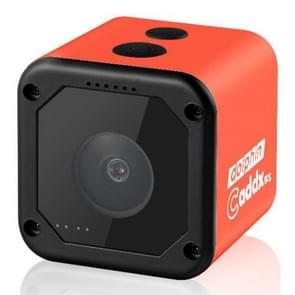Caddx.us Dolphin HD 1920 x 1080P 150 Degree Len FPV Color Camera, Support Sports Mode & Remote Access & Social Sharing & APP