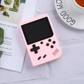 MK800 3.0 inch Macaron Mini Retro Classic Handheld Game Console for Kids Built-in 800 Games  Support AV Output (Pink) MK800 3.0 inch Macaron Mini Retro Classic Handheld Game Console for Kids Built-in 800 Games  Support AV Output (Pink) MK800 3.0 inch Maca
