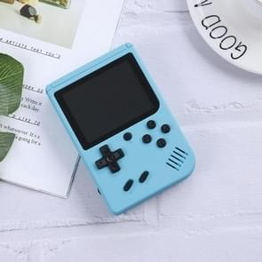 MK800 3.0 inch Macaron Mini Retro Classic Handheld Game Console for Kids Built-in 800 Games  Support AV Output (Blue) MK800 3.0 inch Macaron Mini Retro Classic Handheld Game Console for Kids Built-in 800 Games  Support AV Output (Blue) MK800 3.0 inch Maca