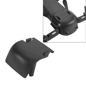 Camera Lens Protective Hood Sunshade Gimbal Cover for DJI Mavic Air Drone(Black)