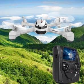 Hubsan H502S 5 8 GHz Headless hoogte modus 8CH RC Quadcopter met 720P HD Camera(White)