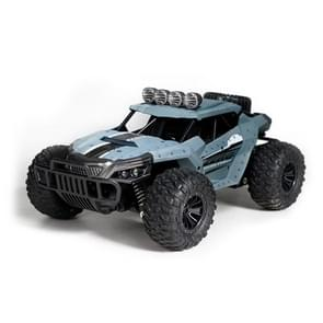 HELIWAY DM-1803 2.4GHz Four-way Remote Vehicle Toy Car with Remote Control(Blue)