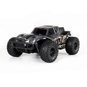 HELIWAY DM-1805 2.4GHz Four-way Remote Vehicle Toy Car with Remote Control(Black)