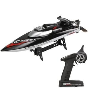HELIWAY FT012 2.4GHz R/C Racing Boat Speed Boat Kids Toy with Remote Controller