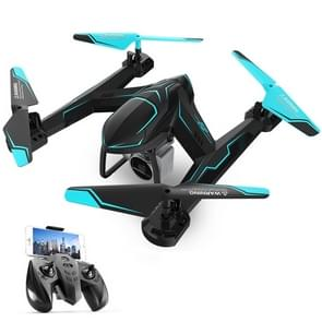 HELIWAY AG-01DW 4-Axis Quadcopter with Remote Control & 0.3MP Wifi Camera, Support Altitude Hold
