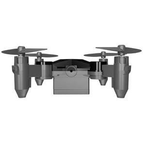 HELIWAY 901H Mini Foldable 4-Axis Quadcopter with Remote Control?Support Altitude Hold