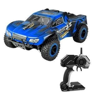 HELIWAY LR-R005 2.4G R/C System 1:16 Wireless Remote Control Drift Off-road Four-wheel Drive Toy Car(Blue)