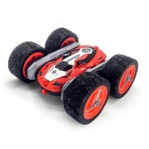 698E Large double-sided Stunt Car 2.4G Cross-country Remote Control Off-road Vehicle(Red)