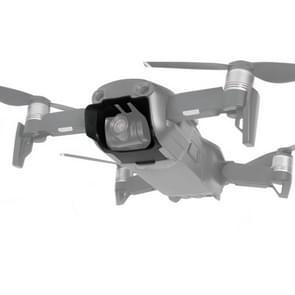 Camera Lens Sunshade Anti-glare Hood for DJI Mavic Air(Black)