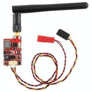 TS982 5.8G 600mW 7-24V 48CH Mini Draadloze AV-zender voor FPV