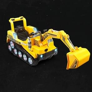 MoFun 2811 Electric Excavator Stroller Suitable for Aged 3-6