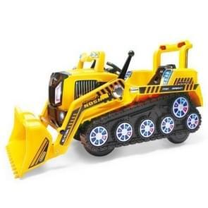 MoFun 2810 Electric Bulldozer Stroller Suitable for Aged 3-6