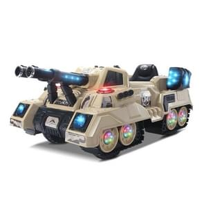 MoFun 2809 Electric Tank Toy Car Suitable for Aged 3-8