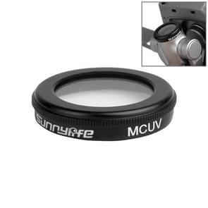 Sunnylife HD MCUV Lens Filter for DJI Mavic 2 Pro / Zoom