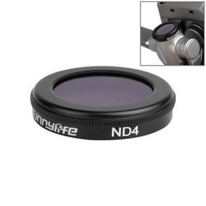 Sunnylife HD ND4 Lens Filter for DJI Mavic 2 Pro / Zoom
