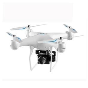 S32T 2.4GHz 4CH Ultra-long Endurance Four-axis Vehicle Remote Control Aircraft RC Quadcopter, with Three Hundred Thousand Electric Camera (White)