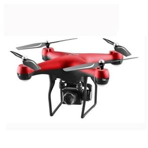 S32T 2.4GHz 4CH Ultra-long Endurance Four-axis Vehicle Remote Control Aircraft RC Quadcopter, with Five Million Electric Camera (Red)