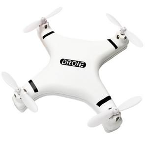 R7 2.4GHz Mini Quadcopter Pocket Drone Remote Control Plane Toy