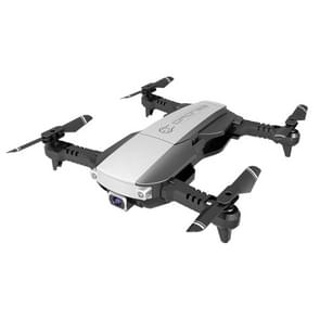LANSENXI NVO 2.4GHz 4-Axis 4CH Foldable HD Aerial Photography Quadcopter with 4K Camera (Black)