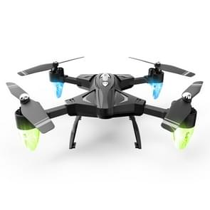 LANSENXI F69 2.4GHz 4-Axis 4CH Foldable HD Aerial Photography Quadcopter without Camera