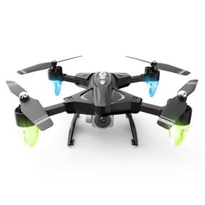 LANSENXI F69 2.4GHz 4-Axis 4CH Foldable HD Aerial Photography Quadcopter with 1080P Camera