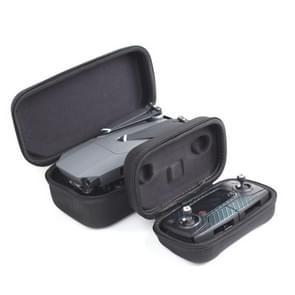 Duurzaam draagbare Drone Body Bag beschermende Case en zender afstandsbediening opslag boxset huisvesting voor DJI Mavic Pro