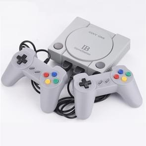 RS-70 Retro Game Console Mini HD HDMI Home TV Handheld Game Console Built-in 648 Games, US Plug