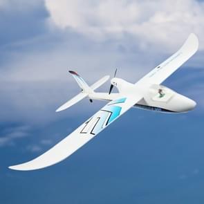 Dynam DY8925SRTF Hawksky V2 1370mm Glider vliegtuig beginners vliegtuig modelvliegtuigen met afstandsbediening  omvatten 2 4 GHz ontvanger met 6-assige Gyro  SRTF versie
