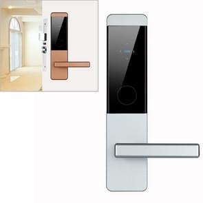 DPY-5634 Hotel IC Magnetic Card Induction Lock Electronic Door Lock(Zilver)