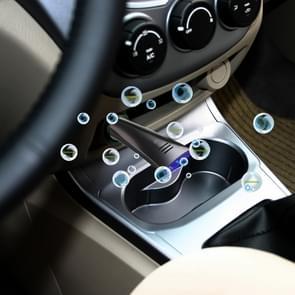 XPower M2 Auto Luchtreiniger Negatieve Ionen Air Cleaner (Zwart)
