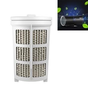 XPower M8 Car Air Purifier Filter + Filter Element for XPower X8 Nano Air Purifier